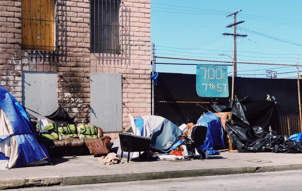 4 Steps to Move Your Church to Address Homelessness